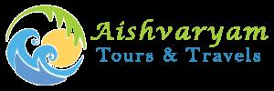 Aishvaryam Tours and Travels logo