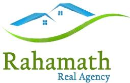Rahamath Real Agency logo