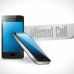 one ring missed call service