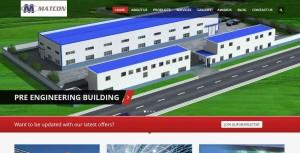 matcon industrial service