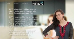 nura fashion design tailor